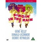 Singin In The Rain 50th Anniversary Special Edition DVD