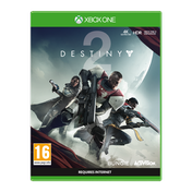 Destiny 2 Xbox One Game [Used]