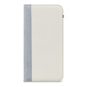 Decoded DA6IPO7CW3WEGY mobile phone case Folio White