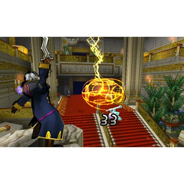 Code Name S.T.E.A.M 3DS Game - Image 5