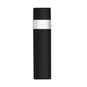 MIPOW Smart Portable Charging Power Tube 3000mAh with Lightning Connector (Black)