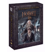 The Hobbit: The Battle Of The Five Armies - Extended Edition 3D Blu-ray