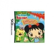 Ni Hao Kai Lan New Years Celebration Game DS
