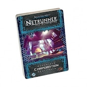 Android Netrunner Hardwired RunnerDraft Deck