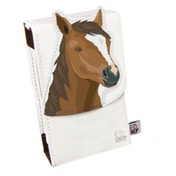 iMP XL Animal Case Horse 3DS XL/ DSi XL