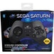 Retro-Bit Official SEGA Saturn Wireless Bluetooth Controller for PC/Switch & Android - Image 4