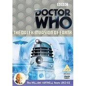 Doctor Who - Dalek Invasion Of Earth DVD