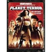 Planet Terror 2 Disc special edition DVD