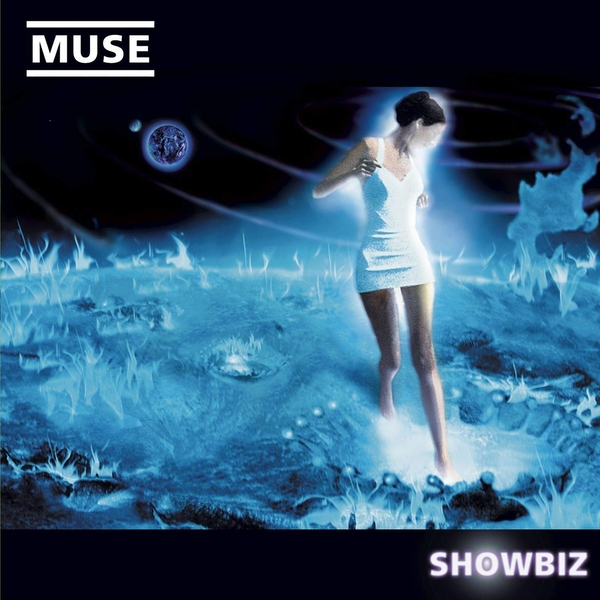 Muse - Showbiz Vinyl