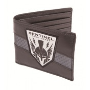 Call Of Duty Advanced Warfare Sentinel Bifold Wallet