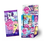 My Little Pony Equestrian Magic Trading Cards - 24 packs