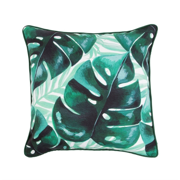 Sass & Belle Botanical Jungle Cushion