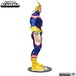 All Might (My Hero Academia) 7 Inch McFarlane Action Figure - Image 2