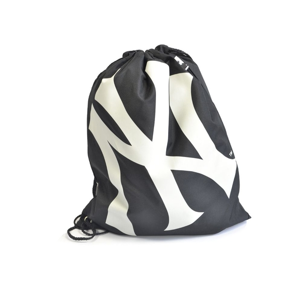 New York Yankees MLB Gym Bag Black