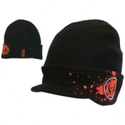 Gears Of War Cuff Billed Beanie