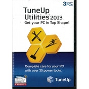 AVG Tune Up Utilities 2013 3 User 1 Year