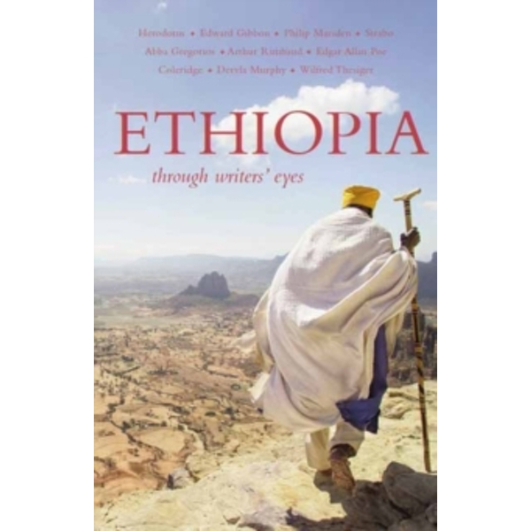 Ethiopia: Through Writers' Eyes by Yves Stranger (Paperback, 2016)