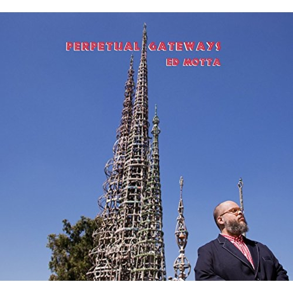 Ed Motta - Perpetual Gateways Vinyl