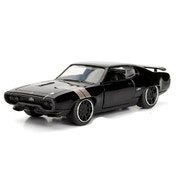 Dom's Plymouth GTX (Fast & Furious 8) Diecast Model
