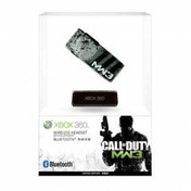 Official Call Of Duty Modern Warfare 3 Limited Edition Wireless Headset Xbox 360