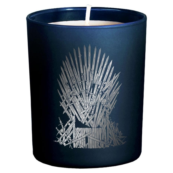 Iron Throne (Game of Thrones) Candle