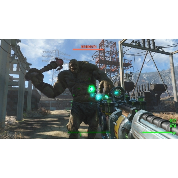 Fallout 4 PC Game - Image 2