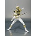 White Ranger (Power Rangers) Bandai Tamashii Nations SH Figuarts Figure - Image 2