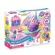 Slime Cafe All In One Playset