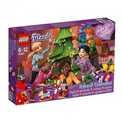 Lego Friends Advent Calendar (2018) 41353