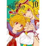 Alice in Murderland, Vol. 10 Hardcover