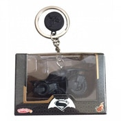 Hot Toys Cosbaby Batmobile Keychain