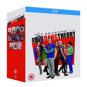 Big Bang Theory Series 1-11 Blu-ray