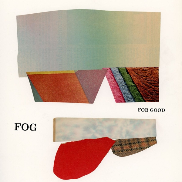 Fog - For Good LP Vinyl
