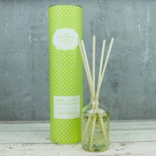 Lime, Basil & Mandarin (Polka Dot Collection) Reed Diffuser