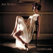 Jon Boden - Painted Lady (10th Anniversary Edition) Vinyl