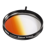 Hama Graduated Filter, tobacco, 58.0 mm