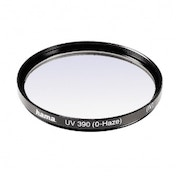 Hama Coated Both Sides UV Filter 58mm 00070158