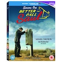 Better Call Saul Season 1 (Blu-ray)