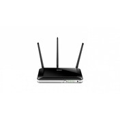 D-Link DWR-953 Dual-band (2.4 GHz / 5 GHz) Fast Ethernet Black 3G 4G UK Plug