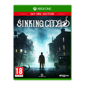Sinking City Day One Edition Xbox One Game
