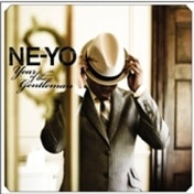 Ne-Yo Year Of The Gentleman CD