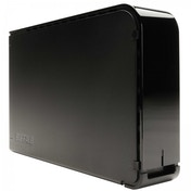 Buffalo DriveStation 3 TB external Hard drive HD-LX3.0TU3-EU UK & EU Plug