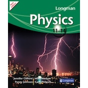 Longman Physics 11-14 (2009 edition) by Jennifer Clifford, Gary Philpott (Paperback, 2009)