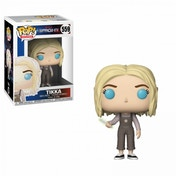 Tikka (Bright) Funko Pop! Vinyl Figure