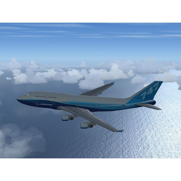 Microsoft Flight Simulator X Steam Edition PC Game - Image 3