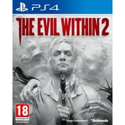 (Trade Special) The Evil Within 2 PS4 Game