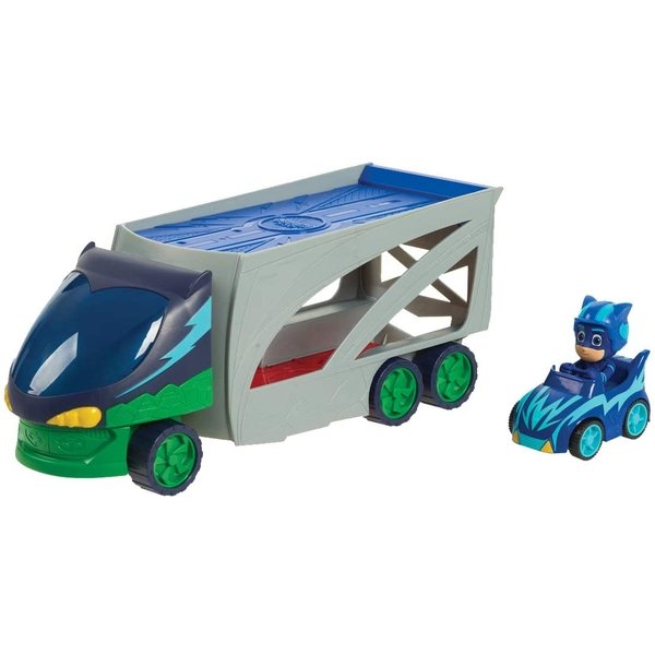 PJ Transporter (PJ Masks) Playset