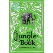 The Jungle Book by Rudyard Kipling (Paperback, 2016)