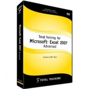 Total Training for Microsoft Excel 2007 Advanced PC