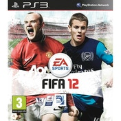FIFA 12 Game PS3